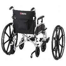 Merits Health Converter Lightweight Wheelchair
