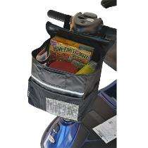 Diestco Soft Tiller Basket Packs, Pouches & Holders