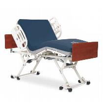Invacare Continuing Care CS9 FX600 Adjustable Width Bed Deluxe Homecare Beds