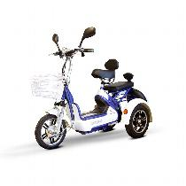 EWheels EW 27 Crossover Recreational Scooter