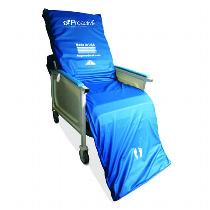 Proactive Medical Alternating Pressure Chair Overlay Specialty Cushion