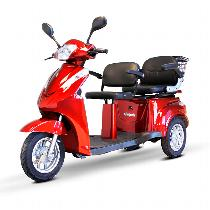 EWheels EW 66 2 Passenger Recreational Scooter