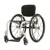 Sunrise / Quickie Quickie 7RS Rigid Wheelchair