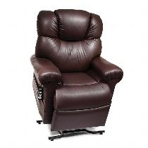 Golden Technologies Power Cloud PR-512 with MaxiComfort Infinite-Position Lift Chair