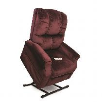 Pride Home Decor NM-225 3-Position 3-Position Lift Chair