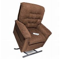 Pride Heritage LC-558 Infinite Position Infinite-Position Lift Chair