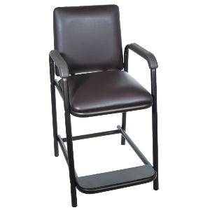 Drive Medical Steel Hip-High Chair For The Home