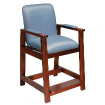 Drive Medical Deluxe Hip-High Chair For The Home