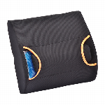 Nova Back Cushion with Hot/Cold Pack Home Care Therapy