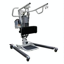 Medline Electric Stand Assist Lift - Open Box Patient Lifts