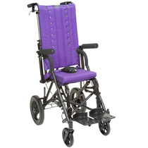 Convaid Safari Tilt - Open Box Manual Wheelchairs