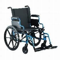Invacare 9000 XT Custom-Open Box Manual Wheelchairs