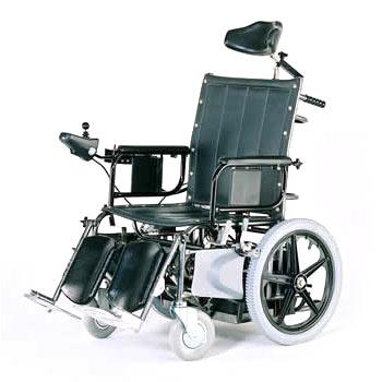 Wheelchairs Of Kansas Bcw Powerchair Heavy Duty High