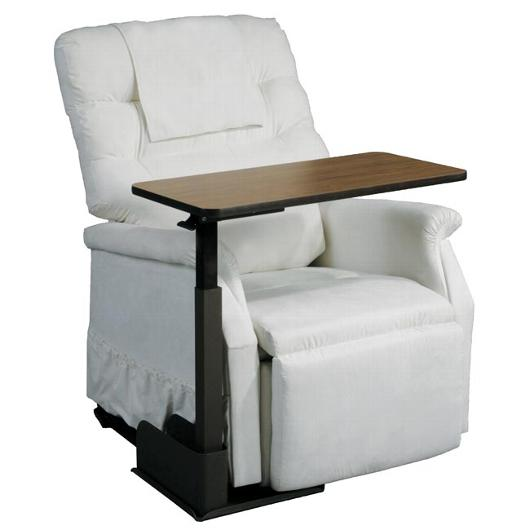 Lift Chair Table. Drive Medical  sc 1 st  SpinLife & Drive Medical Lift Chair Table - Drive Medical Lift Chair Tables islam-shia.org