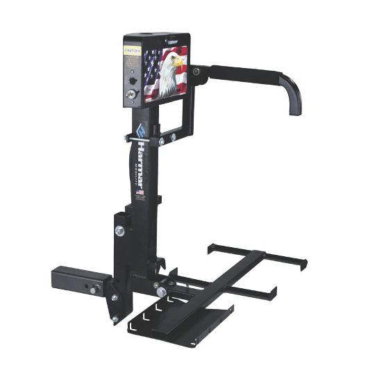 Harmar Al030 Power Tote Harmar Lifts For Manual Wheelchairs