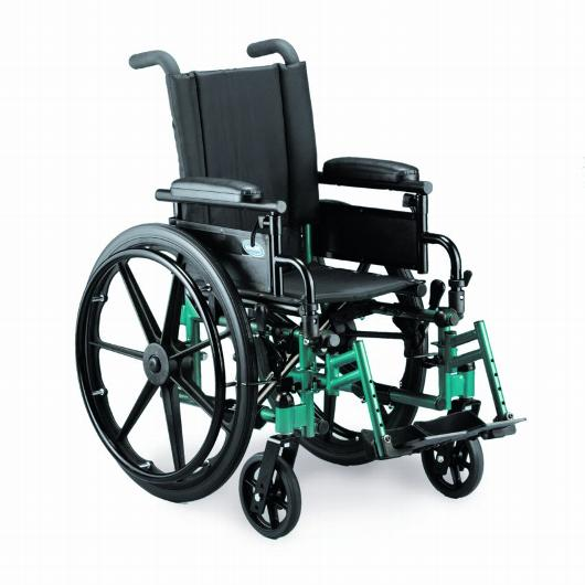 Invacare 9000 Jymni Wheelchair Pediatric Wheelchair