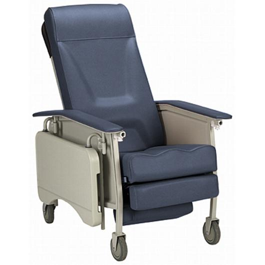 3-way Recliner-Deluxe ...  sc 1 st  SpinLife & Invacare 3-way Recliner-Deluxe - Invacare Geri Chairs islam-shia.org
