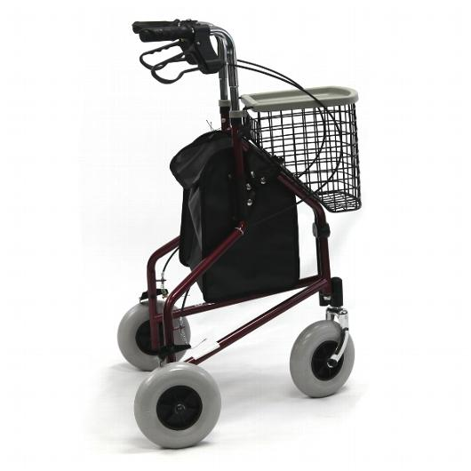 3 Wheel Walker 4 5 10 Reviews 90 Of Reviewers Recommend This