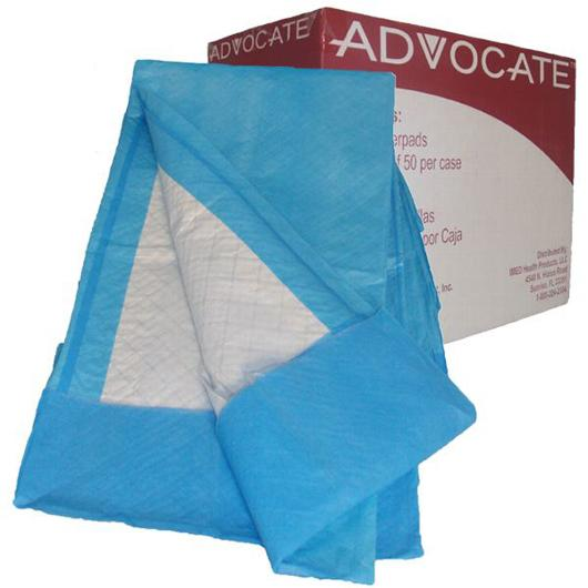 Advocate Disposable Underpads