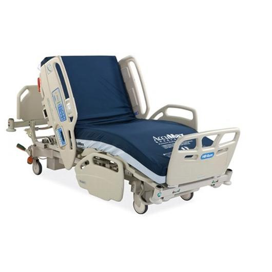 Hill Rom Careassist Es Medical Surgical Bed Hill Rom