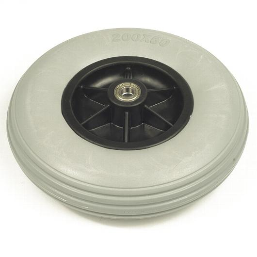 Caster Wheel Assembly for Jazzy and Jet Power Chairs