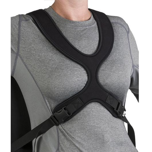Contour Style Anterior Trunk Support