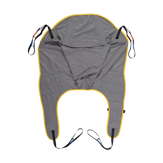Padded Full Back Sling w/ Head Support