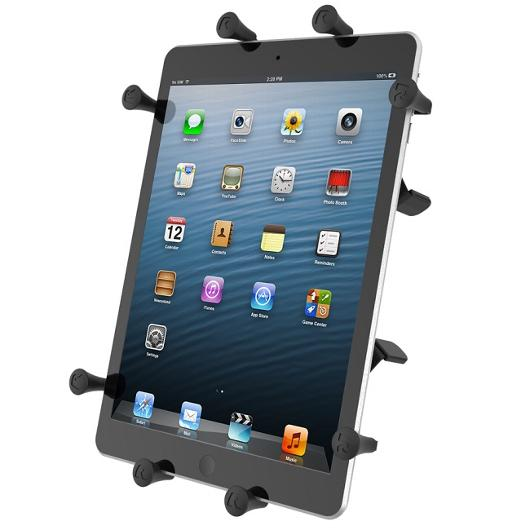 X-Grip Clamp Full Size Tablet Holder