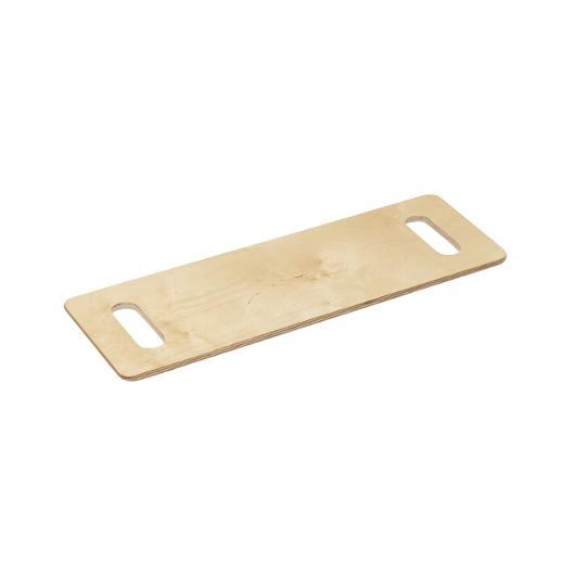 "24"" Transfer Board with Hand Holes"