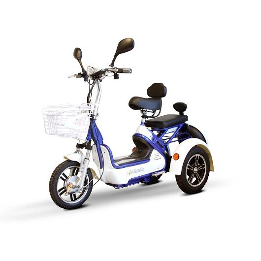 EW 27 Crossover Recreational Scooter