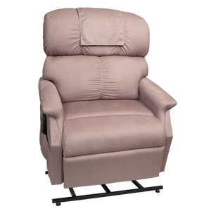 Golden Technologies Comforter PR-501 Small Extra Wide Heavy Duty 3-Position Heavy Duty/High Weight Capacity Lift Chair