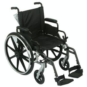 Sunrise / Quickie Breezy Ultra 4 Quick-Ship Quick Ship Lightweight Wheelchairs