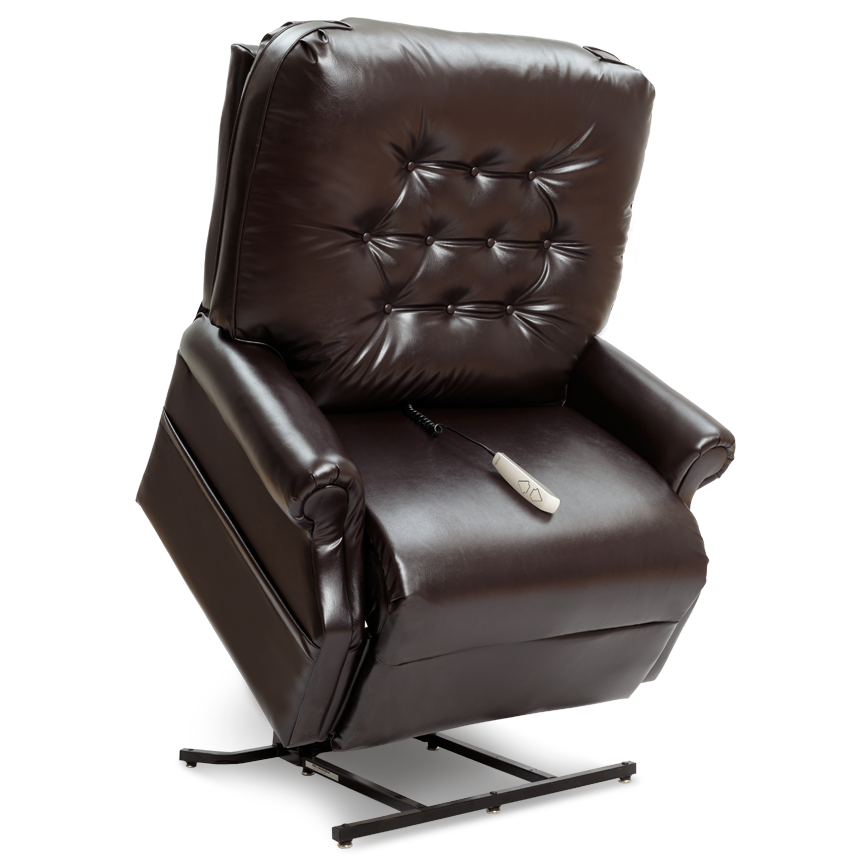 Chestnut shown.  sc 1 st  SpinLife : heavy duty recliner chairs - islam-shia.org