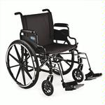 Invacare 9000 XDT Custom
