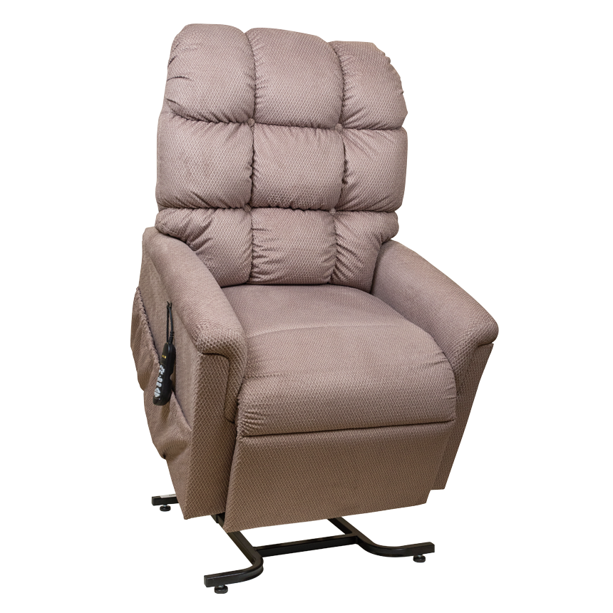 Offers a combination of Zero Gravity technology with a pocketed coil spring seating system giving you the most comfortable positioning experience.  sc 1 st  SpinLife & Golden Technologies Cirrus PR-508 with MaxiComfort - Golden ... islam-shia.org