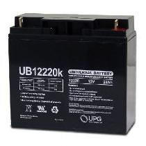 Drive Medical Drive 12V/21AH Battery (Individual) Battery