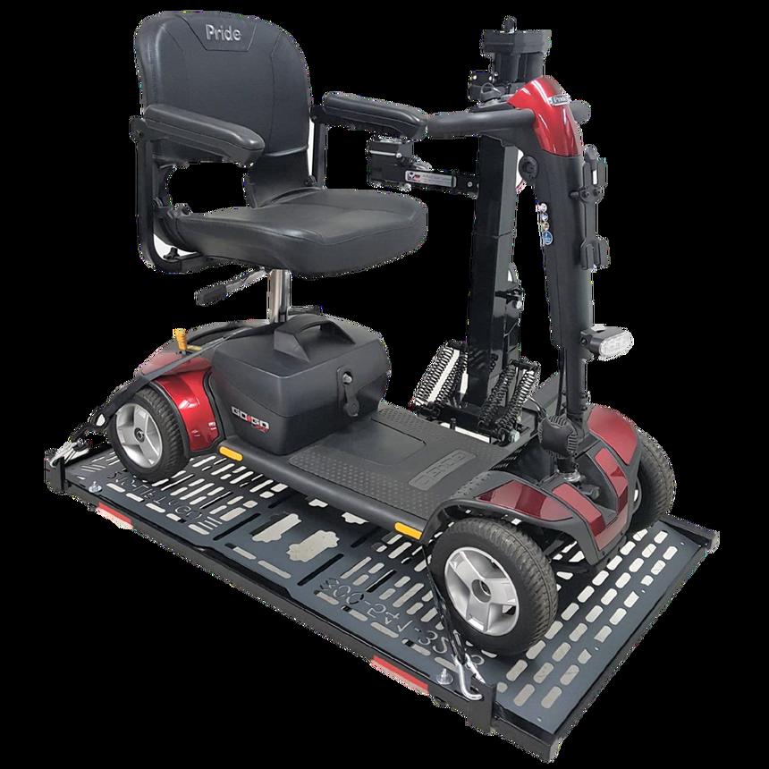 Wheelchair Carrier Lift N Go Wheelchair Carrier