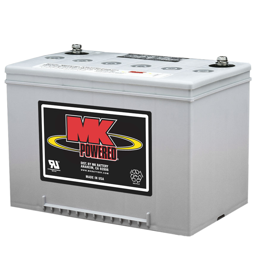 mk battery 12v 60 ah sealed gel pair batteries mk battery batteries. Black Bedroom Furniture Sets. Home Design Ideas