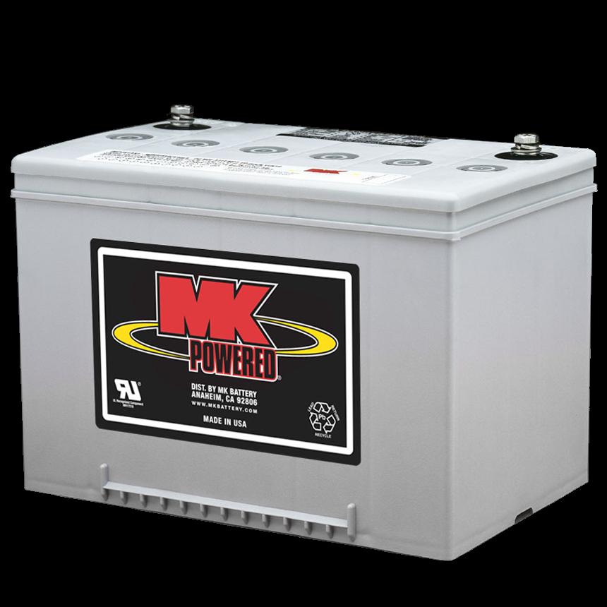 mk battery 12v 60 ah sealed gel pair batteries mk battery batteries. Black Bedroom Furniture Sets. Home Design Ideas