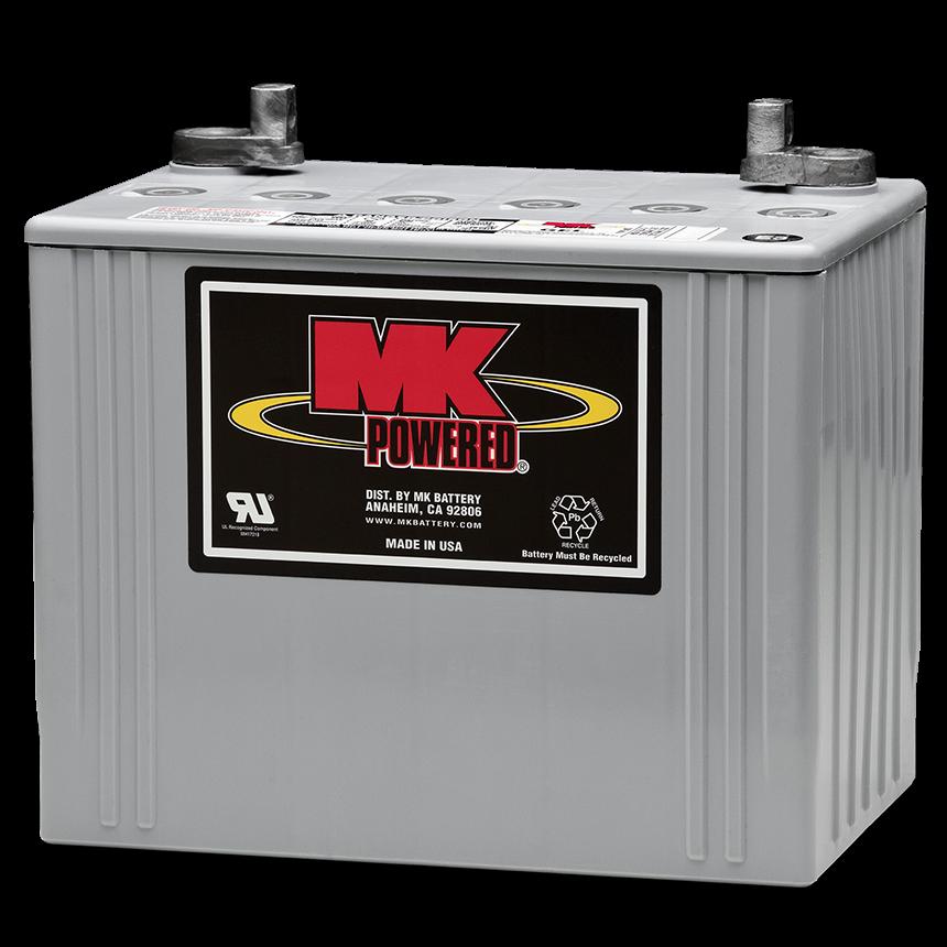 mk battery 12v 74 ah sealed gel pair batteries mk. Black Bedroom Furniture Sets. Home Design Ideas
