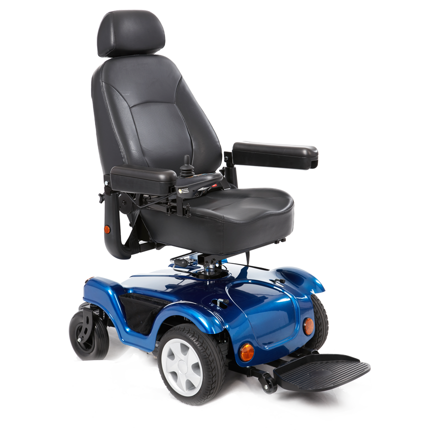 Prime Dualer Powerchair Pabps2019 Chair Design Images Pabps2019Com