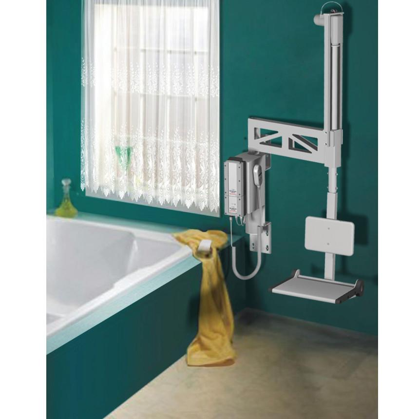Aqua Creek Aquatic Bathtub Lift Elite (ABLE) - Aqua Creek Bath Lifts