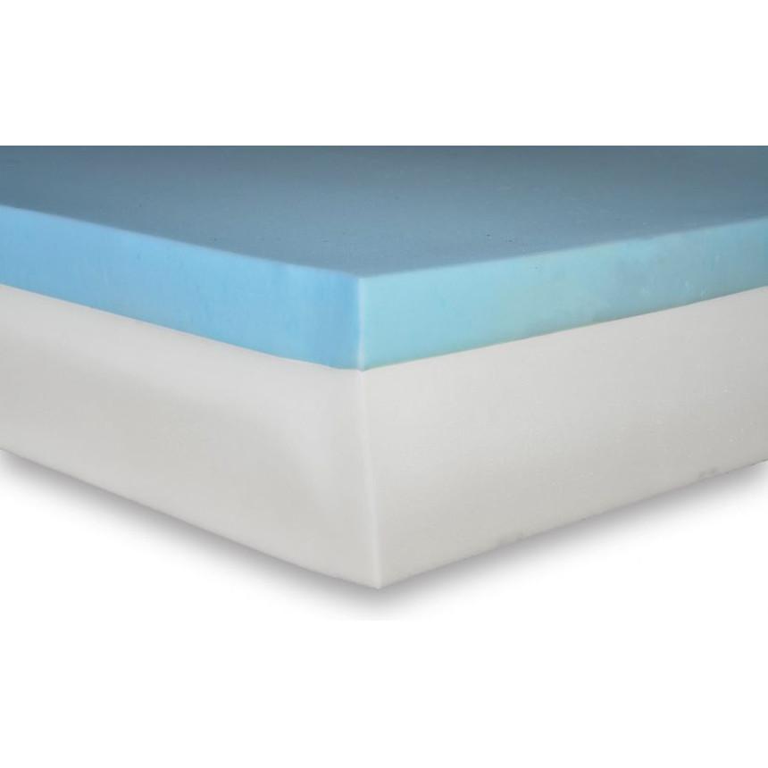 mattress memory gel foam proddetail