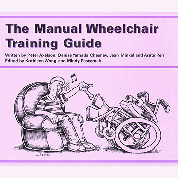 The Manual Wheelchair Training Guide