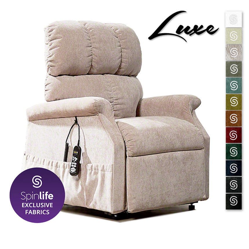 NEW  sc 1 st  SpinLife & Golden Technologies Comforter PR-505 Luxe Edition - Golden ...