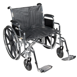 Bariatric Wheelchair | Extra Wide Wheelchairs