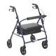 Drive Medical Heavy Duty Rollator