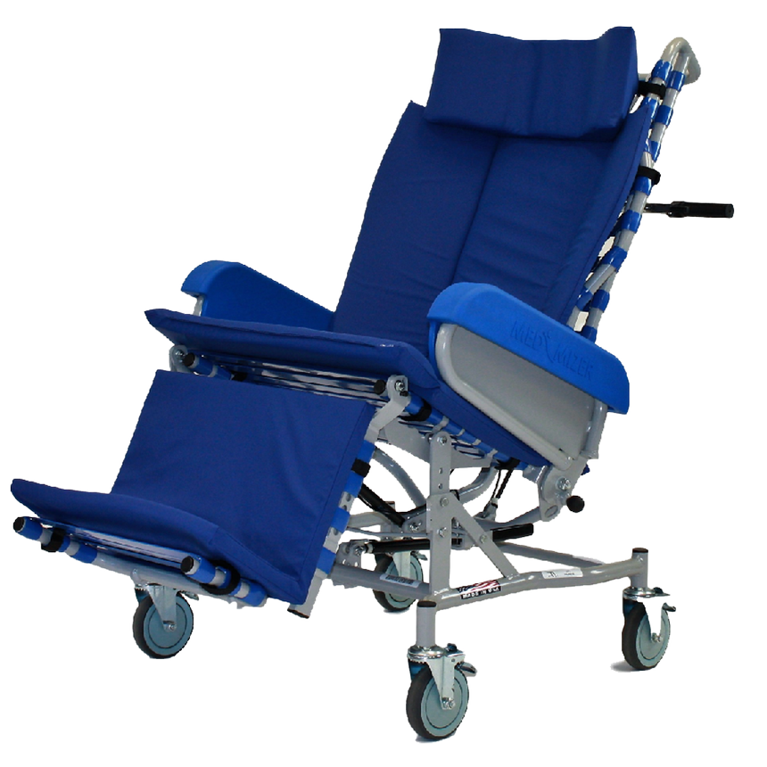 Med Mizer Flextilt Tilt In Space Chair Med Mizer