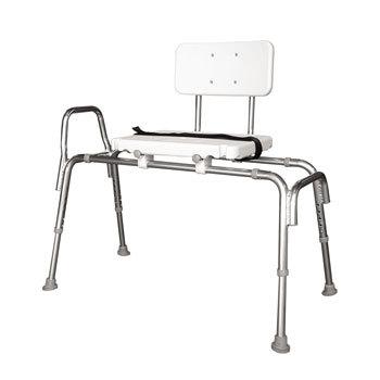 Eagle Health Transfer Bench w/ sliding seat - Eagle Health ...
