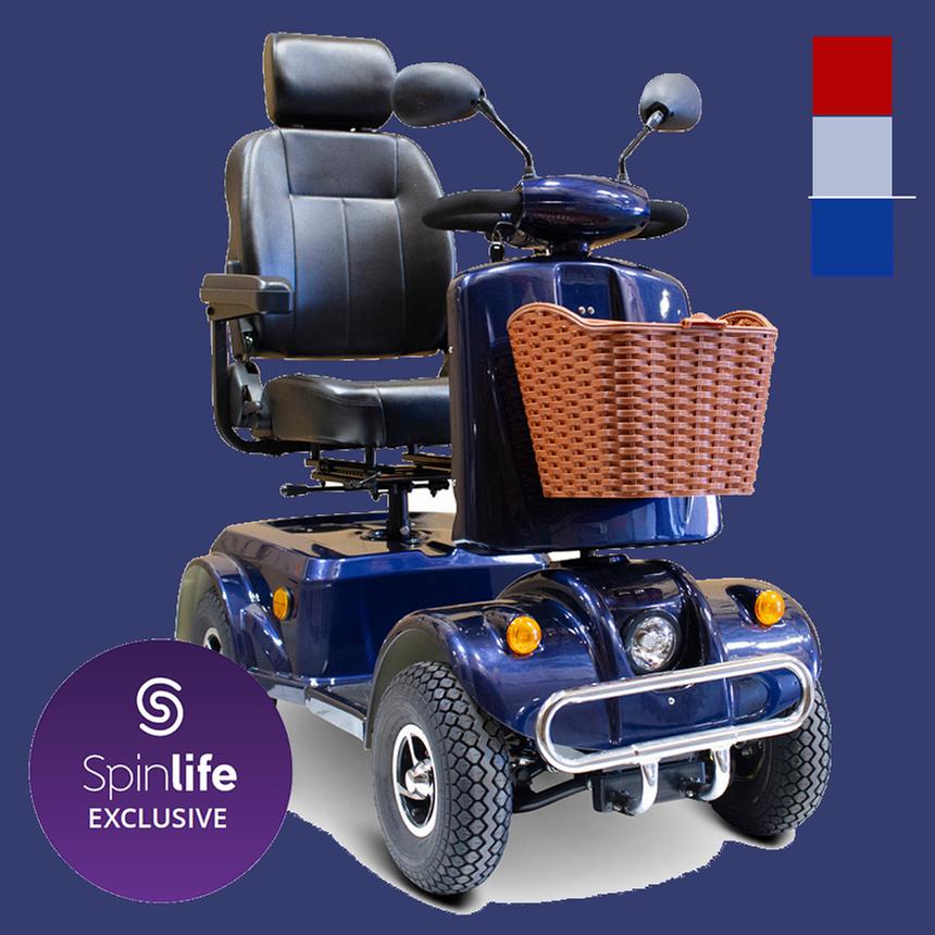 EW 78 All Terrain Scooter